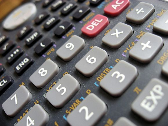 Calculator Creating A Budget For Your Home Renovation