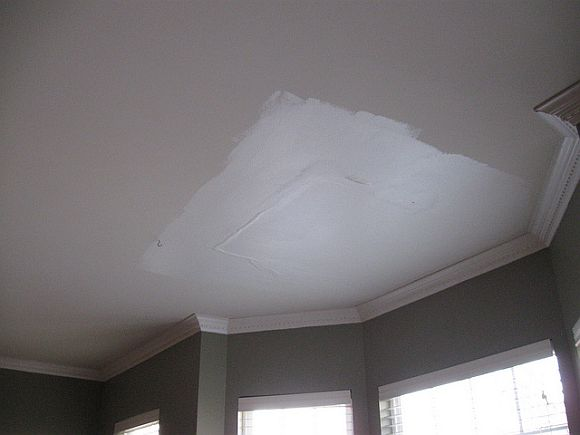 How To Fix The Most Common Ceiling Problem