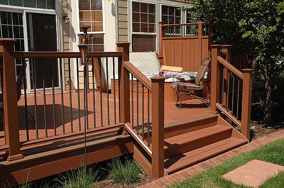 Deck RemodelingTrends Bathrooms, Decks Top The List Of NARIs 2011 Remodeling Trends