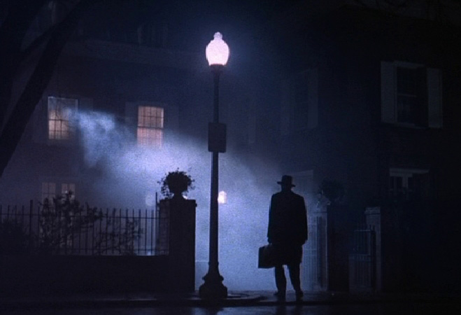 ExorcistHouse Favorite Creepy Houses In Horror Movies