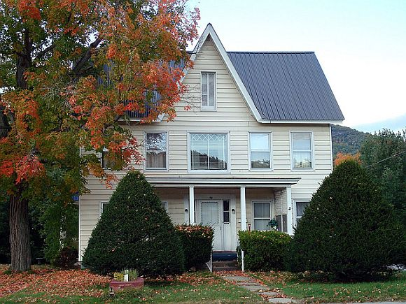 FallHouse Your Fall Maintenance Checklist