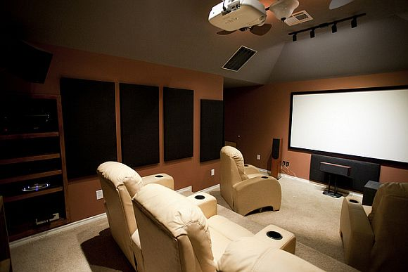 HomeTheater Cash In On Electronics Discounts And Build A Home Theater