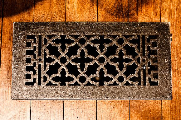 Upgrade Your Floor Grates For Better Air Flow