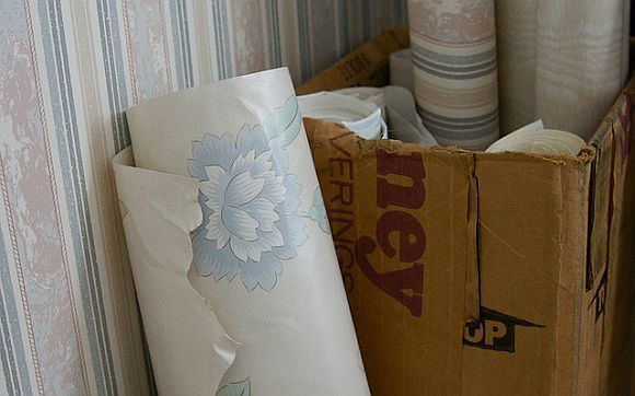 OldWallpaper DIY Wallpaper Removal Tips
