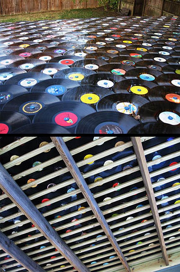 RecordRoof Records As Roofing