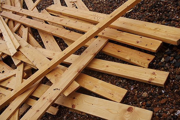 SalvagedWoodPile Restore Wood In Minutes With A Single Product