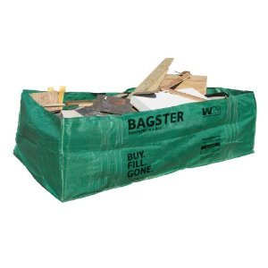 Contain Diy Waste With The Bagster