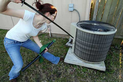 air conditioning repair How To Keep Your Air Conditioning Running Strong Through The Summer