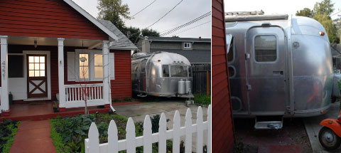 airstream trailer storage h Streamlining: Stylish Trailer Storage