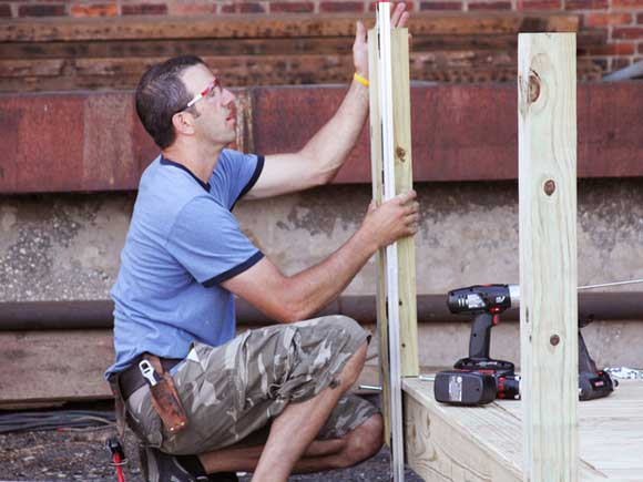 All American Handyman Casting Call