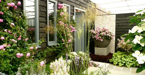 Chelsea Flower Show: Gardens Galore