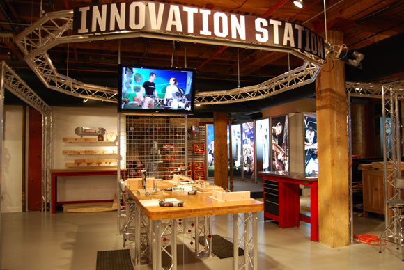 craftsman experience innovation Indulge in the Craftsman Experience