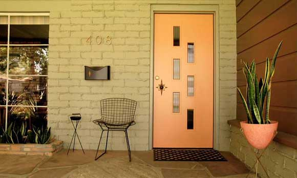 crestview doors mid century modern Giveaway: Tools and More from Crestview Doors
