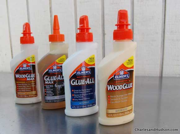 Elmer's Glue for the DIYer in You