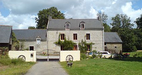 french manor Remodeler Moves from UK to France   La Vie Est Belle??
