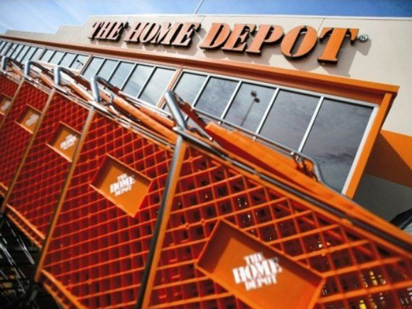 Home Depot Jobs: Wearing the Orange Apron