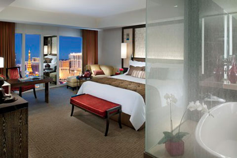 hotel room design Well Designed Space: What We Can Learn from Hotels