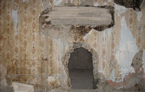 A Note about Home Buying Vision: Buying a Ruin in Italy