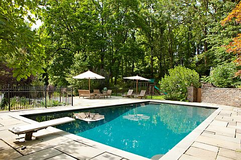 Don't Get Soaked By Long-Term Pool Costs