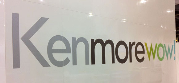 kenmore ces sears Innovations from Sears Kenmore at CES