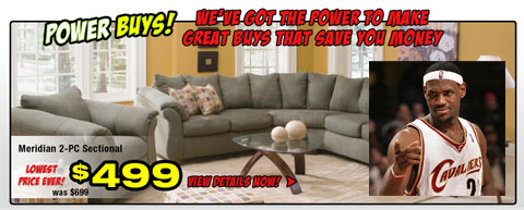 lebron james furniture LeBron James Knows Loveseats