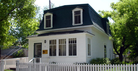 mansard roof Photo Gallery of Roof Types