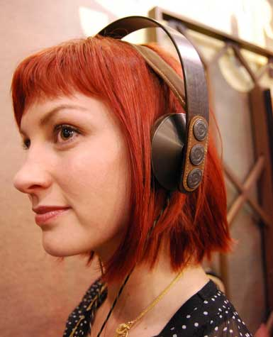 marley headphones ces C&H Best of CES 2011