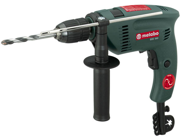 Toughweld Giveaway: Metabo Hammer Drill