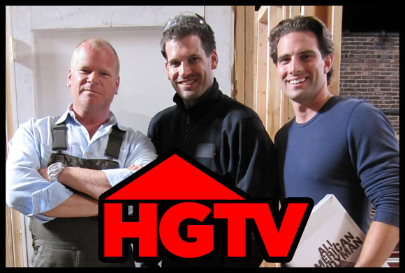 HGTV All American Handyman Shuts the Door on Latest Competitor