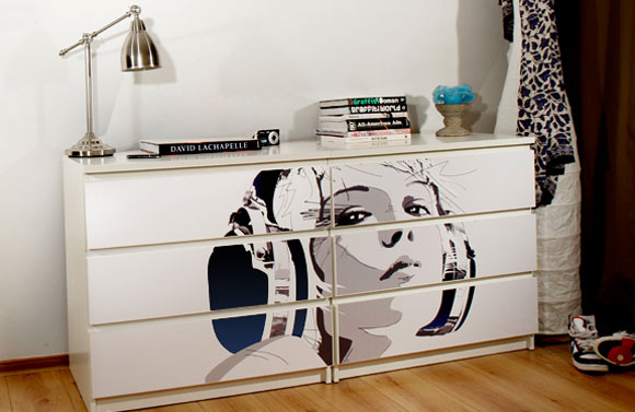 mykea dresser Transform Your IKEA Furniture with MyKEA