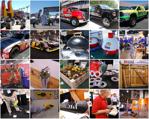 national hardware show mosaic Check Out Our Photo Galleries on Flickr