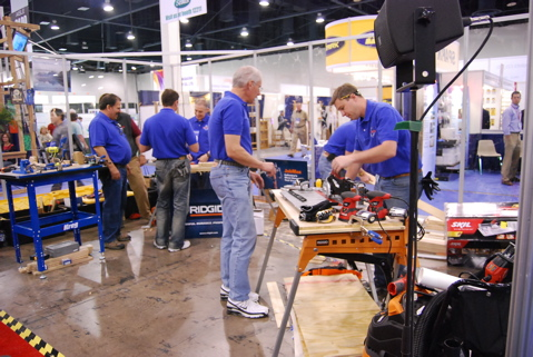 Measuring Success at the National Hardware Show