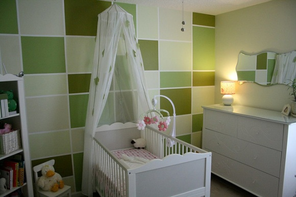 not my kids nursery How To Organize A Nursery