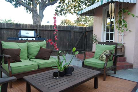 How to Decide on Outdoor Furniture