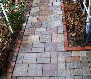 Are Paving Stones As Good As the Real Thing?