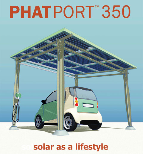 phat port solar Dwell on Design 2010: Contemporary and Sustainable
