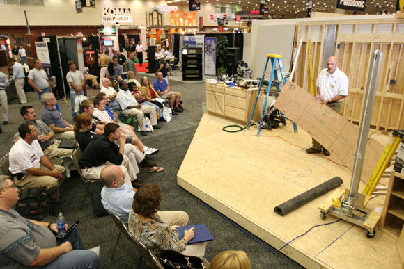 Best of 2010 Remodeling Show