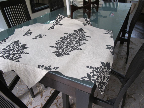 reupholster chair fabric Reupholster Your Dining Room Chairs