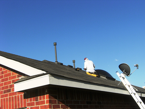 Top 3 DIY Roof Repair Jobs To Do Before Autumn