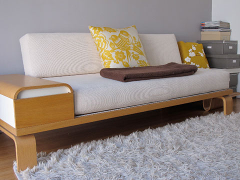 sofa renovation Furniture Facelifts: All the benefits, none of the pain