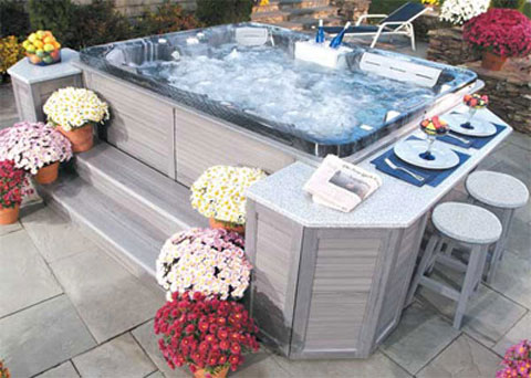 thermo spas Our Hot Tub Time Machines