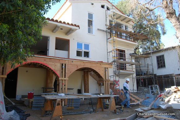This Old House: Sneak Peek Los Angeles House Project