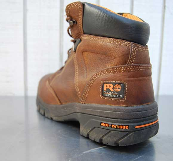 timberland anti fatigue Timberland PRO Helix Work Boot Review   A Lightweight and Comfortable Boot