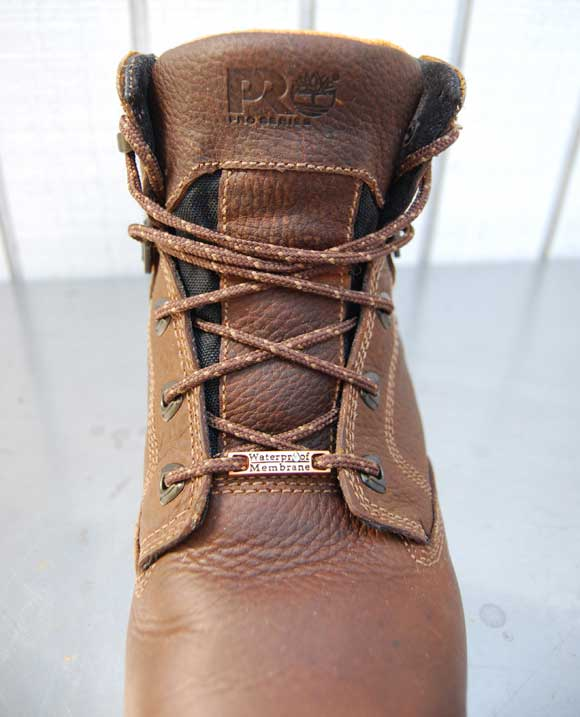 Travail Timberland Pro Bottes Critiques bS9pw