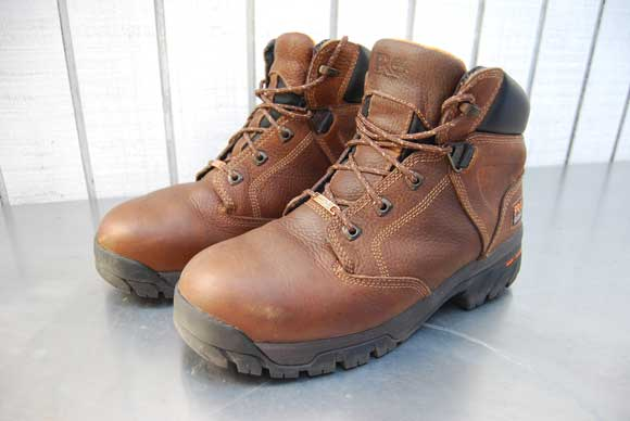 timberland work boots Timberland PRO Helix Work Boot Review   A Lightweight and Comfortable Boot