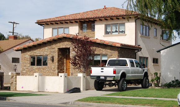 ugly mcmansion california Do You Recognize the 5 Warning Signs of Bad Home Design?