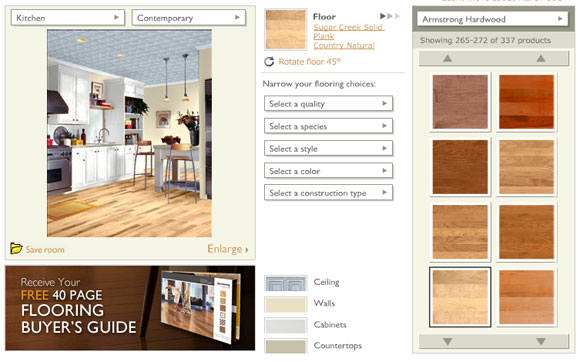 Top 10 virtual room planning tools for Interactive room planner